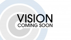 VISION COMING SOON Christchurch Christian Centre Dorset UK